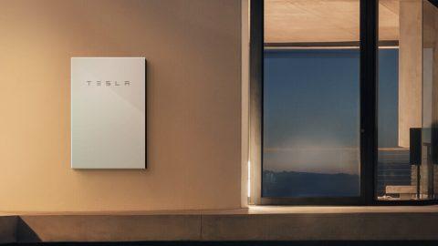 Powerwall 2: fotovoltaico anche di notte