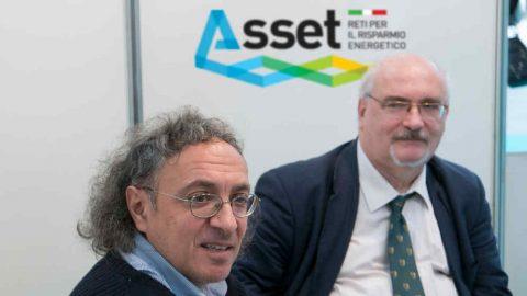 Asset al SAIE 2016, Salone Internazionale dell'Edilizia