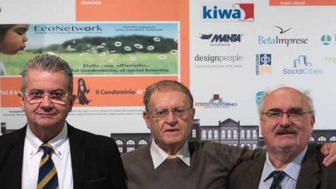 Asset raccoglie consensi a Klimahouse 2017