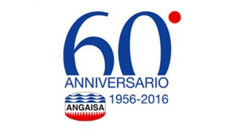ANGAISA compie 60 anni e festeggia con un convegno