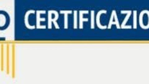 Certificazioni Srl