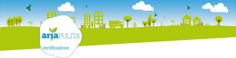 Certificazione AriaPulita per il riscaldamento a biomasse