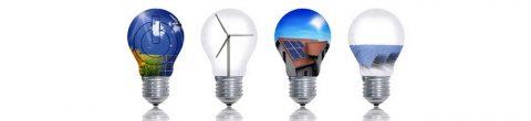 Energie rinnovabili in UE: obiettivo 20% per il 2020