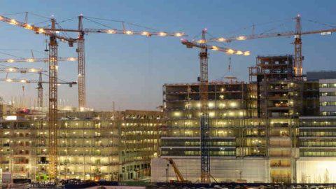 Criteri ambientali minimi per l'edilizia pubblica
