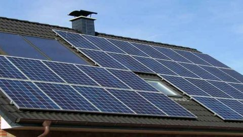 Procedure per la gestione degli interventi di manutenzione e ammodernamento tecnologico degli impianti fotovoltaici incentivati in Conto Energia