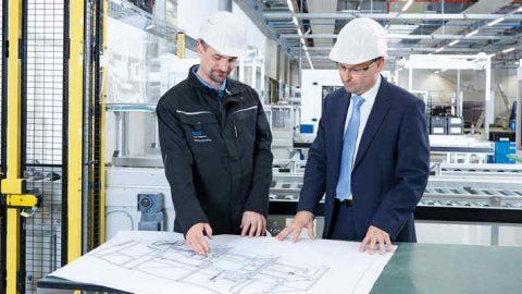 Regolamento per l'affidamento dei servizi di architettura e ingegneria