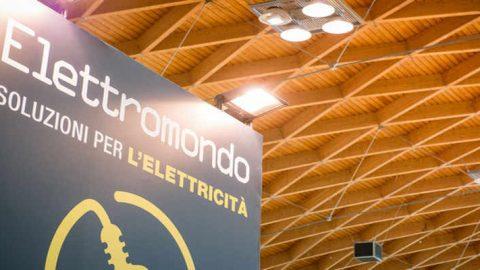 Elettromondo fiera a Rimini, 17-18 marzo 2017