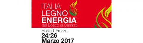 Arezzo ospita la fiera ITALIA LEGNO ENERGIA