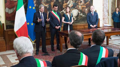 2,1 miliardi di euro per la riqualificazione delle periferie