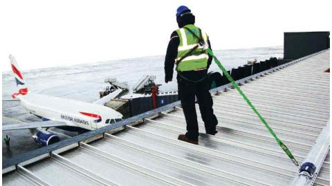 Inchiesta pubblica preliminare UNI 1602904 Dispositivi individuali per la protezione contro le cadute
