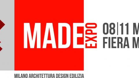 Asset a Made Expo 2017, Fiera Milano Rho