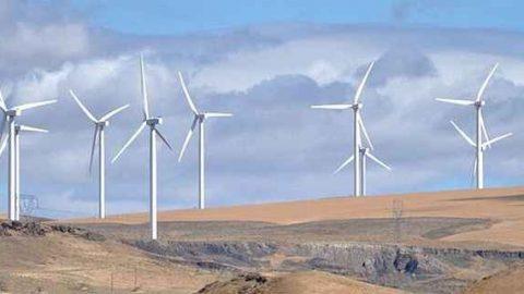 Rinnovabili: corso avanzato sull'eolico. Organizzato da ANEV e UIL, Roma, 22-25 maggio 2017