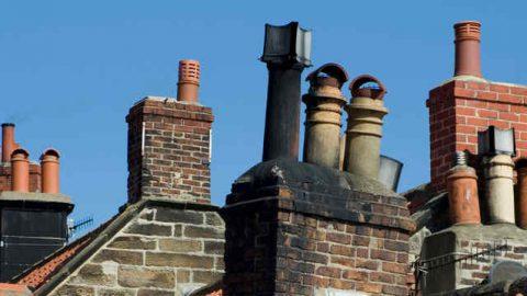 UNI 9494 Sistemi per il controllo di fumo e calore: conclusa la revisione