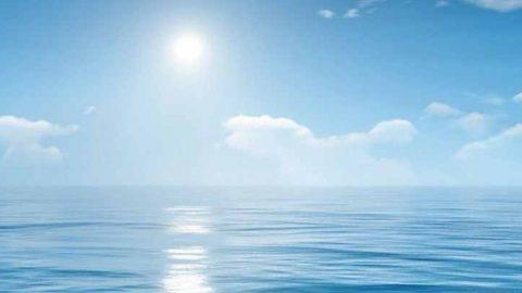 Sole e acqua saranno i combustibili del domani