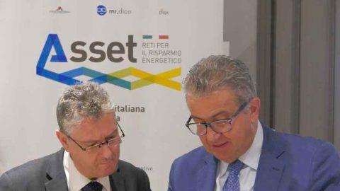 Convegno Asset by mr.dico sulla Riqualificazione energetica a Bologna: le relazioni