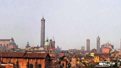 Piano aria integrato regionale in Emilia Romagna