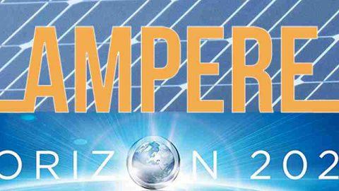 Progetto AMPERE per moduli fotovoltaici made in Italy