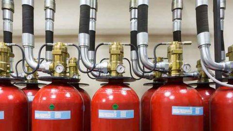 UNI EN 13807 2017: Bombole trasportabili per gas