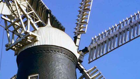 Il potenziale eolico italiano in uno studio ANEV