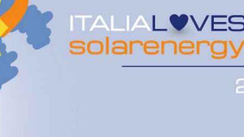 Fotovoltaico oggi e domani. Convegno a Palermo, 26 maggio 2017.