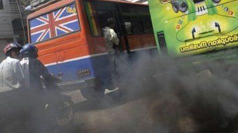 Inquinamento atmosferico. ENEA presenta uno strumento di previsione ad alta risoluzione