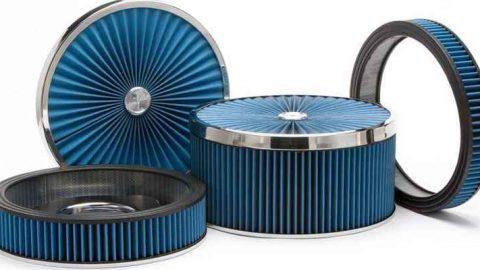 Norma UNI EN ISO 16890: filtri d'aria per ventilazione generale. In italiano le parti 1, 3 e 4