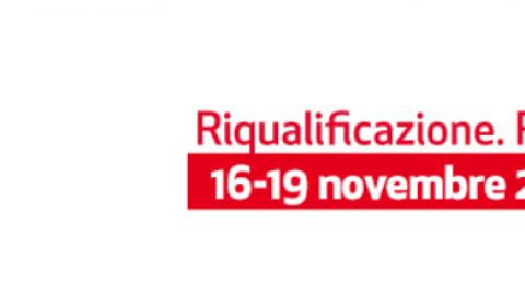 Restructura 2017. Trentesima edizione a Torino, 16-19 novembre