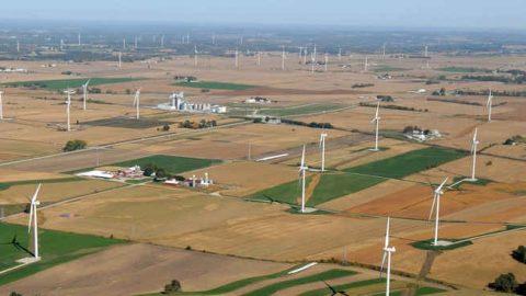 Convegno ANEV e I-Com sul rinnovamento del parco eolico italiano