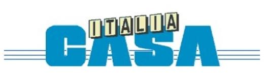 Logo Italia Casa
