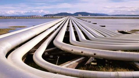 Norma UNI 9571-2 2017: infrastrutture del gas