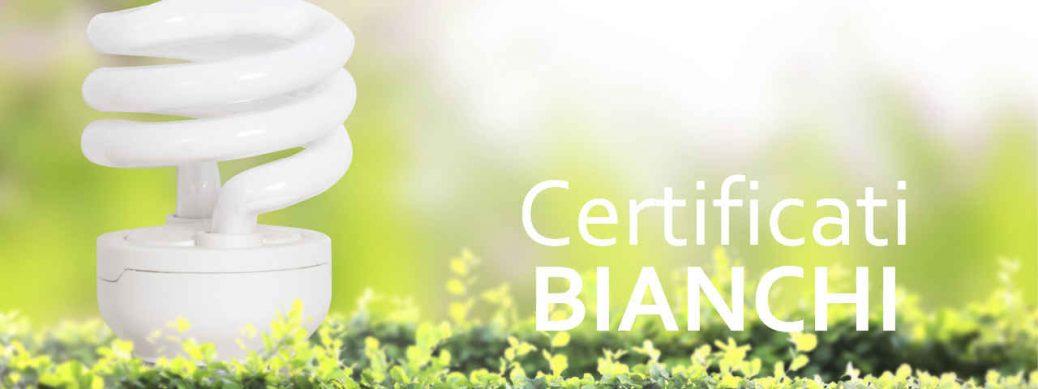 TEE Certificati Bianchi
