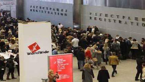 Made expo Worldwide: 11 – 14 ottobre 2017 a Mosca