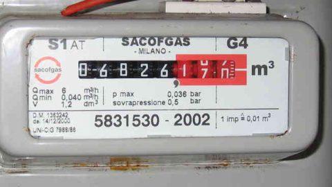 Norma UNI 11003 2017: contatori di gas con pressione di misura non maggiore di 0,07 bar – Criteri di verifica