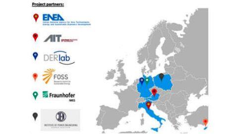 Coordinamento ENEA per il progetto INTERPLAN