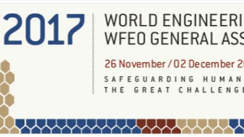 World Engineering Forum (WEF 2017). Roma 27 novembre 2 dicembre 2017