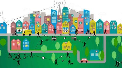 Costruire l'ecosistema italiano delle Smart City in un quadro europeo. Bologna 26 giugno 2017