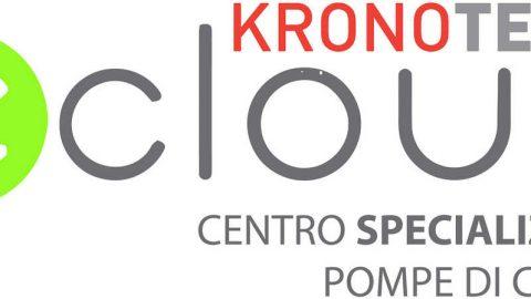 eCloud – Kronoterm