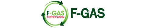 Certificazioni FGas in aumento secondo Ecocerved-Unioncamere