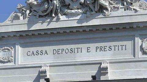 """Cassa depositi e prestiti (CDP) lancia il nuovo """"Prestito Riqualificazione Periferie Urbane"""""""