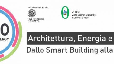 Dallo smart building alla smart city. Mantova 31 agosto 2017