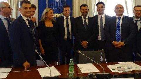 """""""Fondo immobiliare per l'edilizia scolastica e il territorio"""", promosso da Anci, Agenzia del Demanio, Miur e Invimit"""