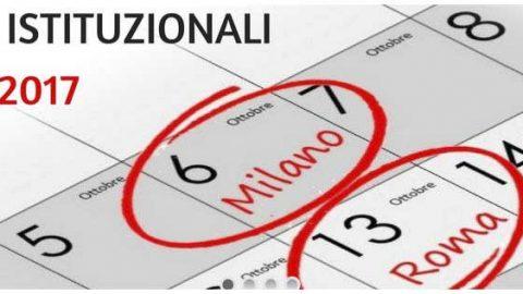 Il capitale umano come il fulcro per uno sviluppo sostenibile. Seminario istituzionale AICQ SICEV a Milano e Roma