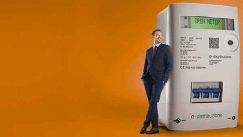BEI finanzia il rinnovo dei contatori elettrici in Italia