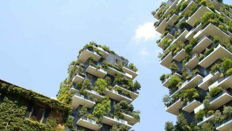 Il Bosco Verticale: La sfida della nuova architettura. Convegno a Milano 17 Novembre 2O17