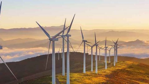 Dalla Stanford University, un piano per convertire il Pianeta a energia rinnovale entro il 2050