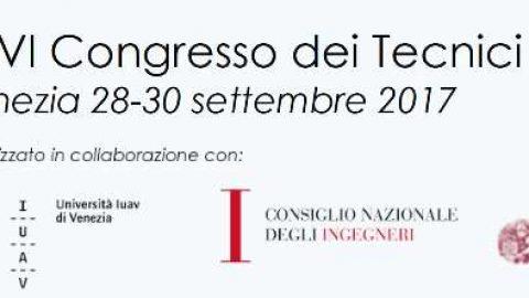 Giornate Italiane della Costruzione in Acciaio: Venezia, 28-30 settembre 2017