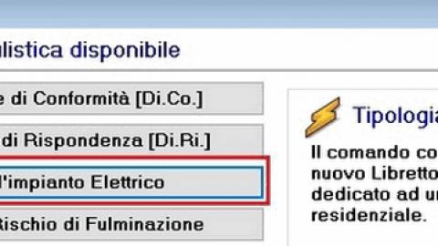CNA Impianti: fascicolo di fabbricato e libretto di impianto elettrico non sono più rinviabili