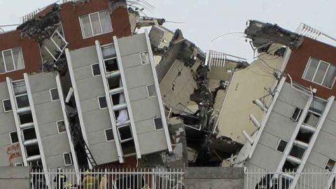 ANCI propone un fondo nazionale di 60 miliardi per la messa in sicurezza anti sismica