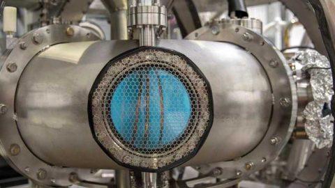 Gioielli ENEA per la fusione nucleare