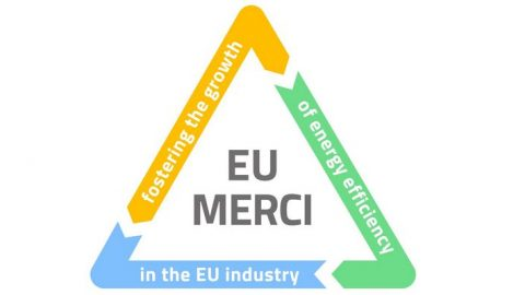 EU-MERCI: database di best practices di efficienza energetica nell'industria europea